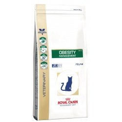ROYAL CANIN CAT Obesity Management 400 g
