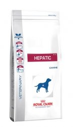 ROYAL CANIN Hepatic Canine 1,5 kg