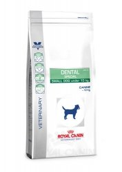 ROYAL CANIN Dental Special Small Dog Canine 2 kg