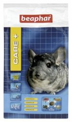 Beaphar Care+ Chinchilla 250g