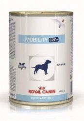 Royal Canin Mobility C2P+ 400g (puszka)