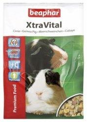 Beaphar Xtra Vital Guinea Pig 2,5kg
