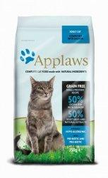 Applaws Cat Adult Ocean Fish 350g
