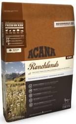 Acana Ranchlands Cat Kitten 5,4kg