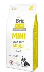 Brit Care MINI Adult Lamb 2kg