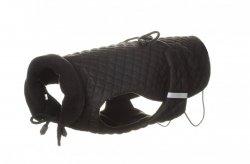 ANIMAL DESIGN Derka DP czarna rozmiar 10 50cm