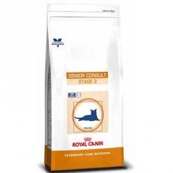 ROYAL CANIN CAT Senior Consult Stage 2 1,5 kg