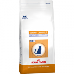 ROYAL CANIN CAT Senior Consult Stage 1 Balance 1,5 kg