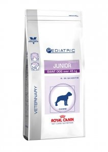 ROYAL CANIN Junior Giant Dog Pediatric 14kg