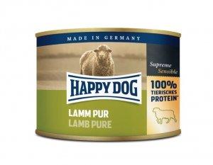 Happy Dog Lamm Puszka 100% Jagnię 200g