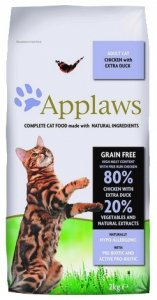 Applaws Cat Adult Chicken and Duck 7,5kg