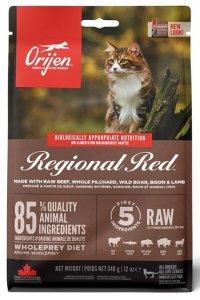 Orijen Regional Red Cat 340g