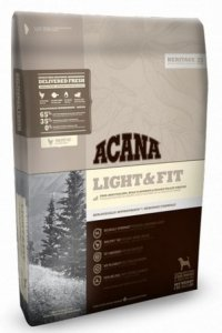 Acana Light Fit Dog 11,4kg