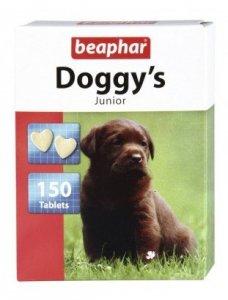 Beaphar Doggys Junior 150 tabletek