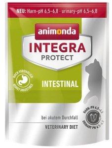 Animonda Integra Protect Intestinal Dry dla kota 300g