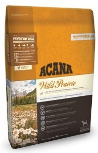 Acana Wild Prairie Dog 340g