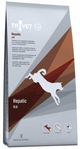Trovet HLD Hepatic dla psa 12,5kg