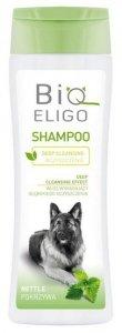 DermaPharm BioEligo Oczyszczenie - szampon dla głębokiego oczyszczenia 250ml