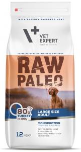 Raw Paleo Large Size Adult Turkey 12kg