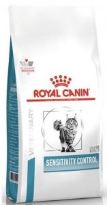 ROYAL CANIN CAT Sensitivity Control 400g