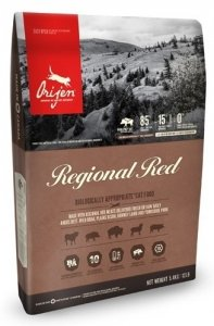 Orijen Regional Red Cat 1,8kg