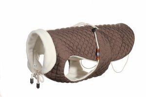ANIMAL DESIGN Derka DP brązowa rozmiar 13 80cm
