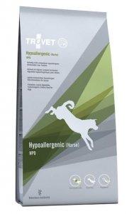 TROVET HPD Hypoallergenic z Koniną dla psa 3kg
