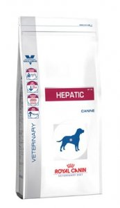 ROYAL CANIN Hepatic Canine 1,5kg