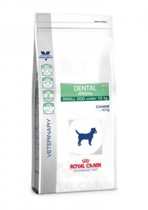 ROYAL CANIN Dental Special Small Dog Canine 2kg