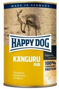 Happy Dog Kaenguru Puszka 100% Kangur 400g