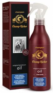 Champ-Richer Champion Olejek regenerujący czysta lanolina spray 250ml