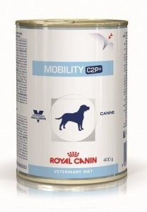 Royal Canin Mobility C2P+ 400g (puszka)