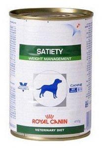 ROYAL CANIN Satiety Canine 410g (puszka)