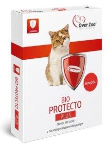 Over Zoo Bio Protecto Plus Obroża dla kociąt 35cm