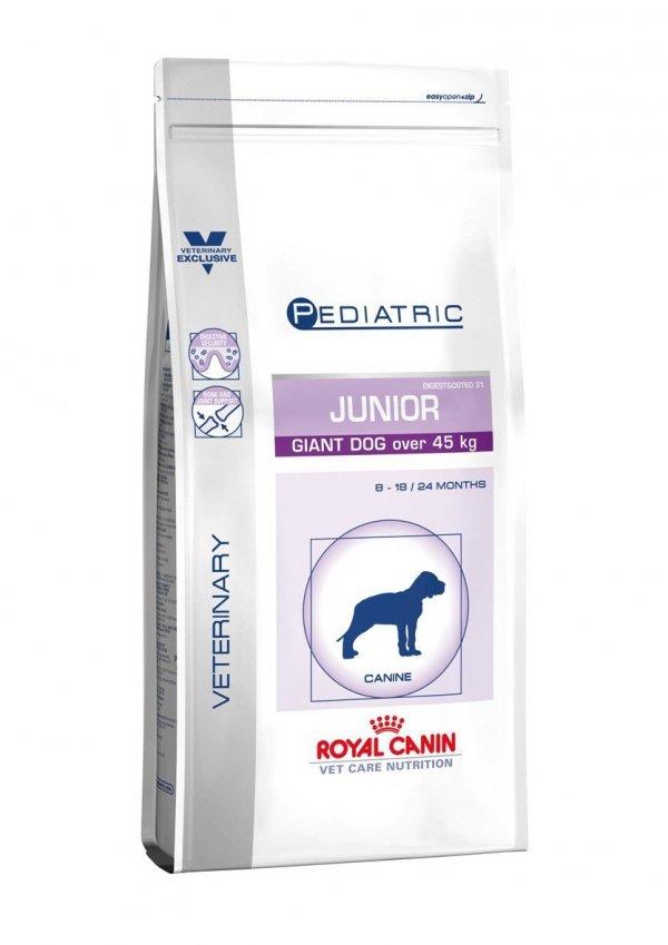 ROYAL CANIN Junior Giant Dog Pediatric 14 kg