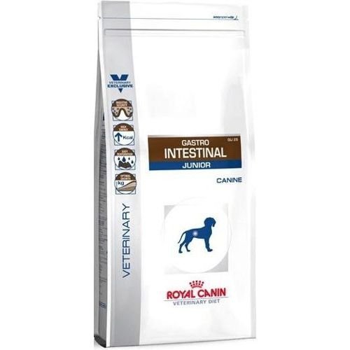 ROYAL CANIN Gastro Intestinal Junior Canine 2,5 kg