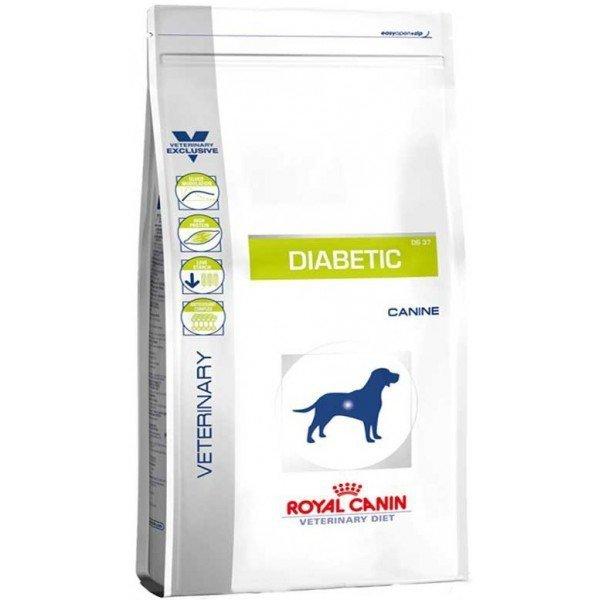 ROYAL CANIN Diabetic Canine 1,5 kg