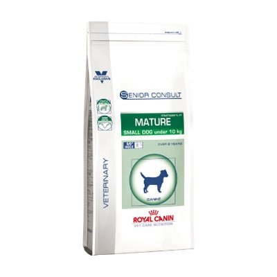 ROYAL CANIN Mature Small Dog Senior Consult 3,5 kg