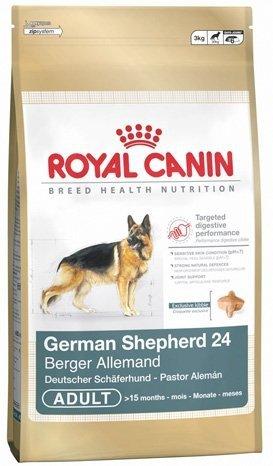 ROYAL CANIN German Shepherd 24 Adult 12 kg