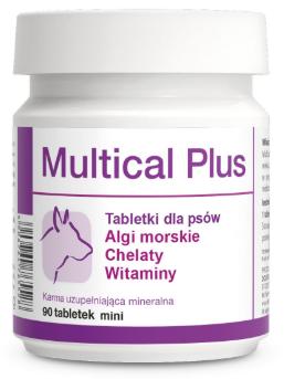 Dolfos Multical Mini 90 tabletek