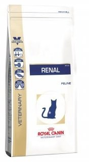 ROYAL CANIN CAT Renal 2 kg
