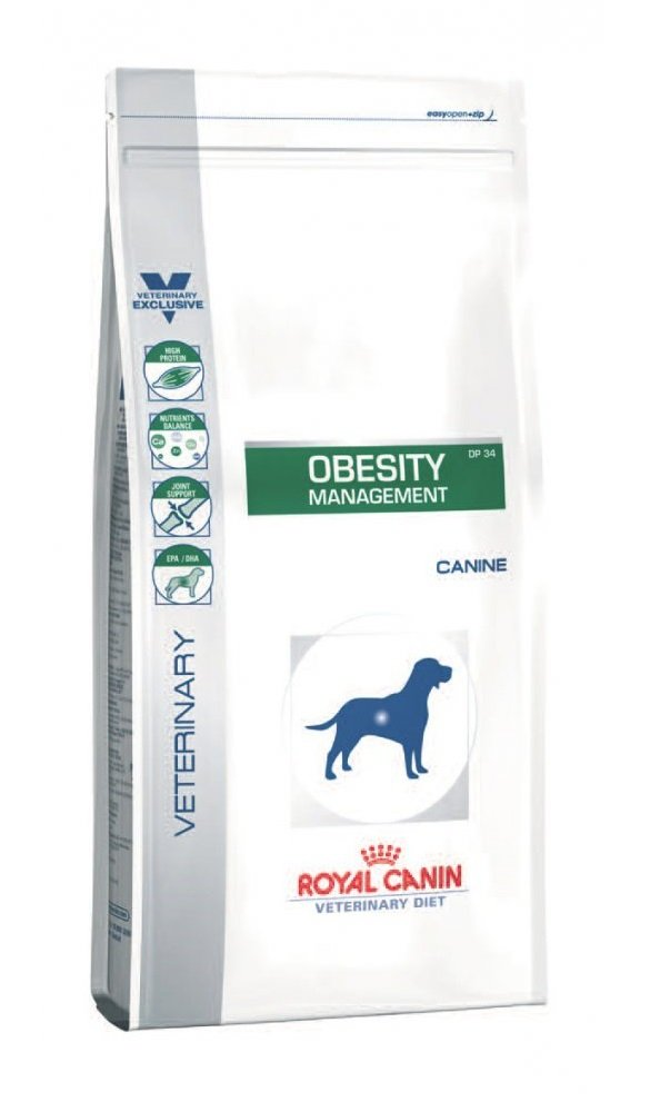 ROYAL CANIN Obesity Management Canine 14 kg