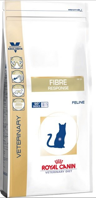 ROYAL CANIN CAT Fibre Response 2 kg
