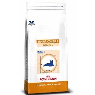 ROYAL CANIN CAT Senior Consult Stage 2 1,5kg