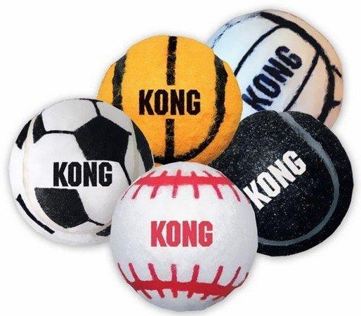 Kong Sports Balls X-Small 3szt 4cm [ABS5]
