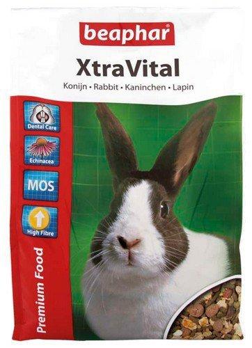Beaphar Xtra Vital Rabbit 2,5kg