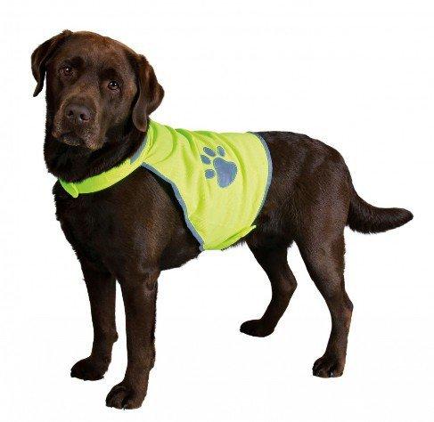 Trixie Kamizelka odblaskowa dla psa L/3 [TX-30083]