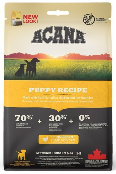 Acana Puppy Junior 340g