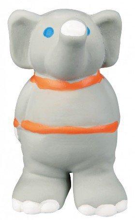 Trixie Zabawka lateksowa Małe Zoo 1 sztuka TX-3570