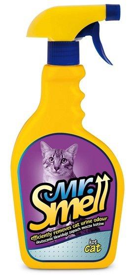 DermaPharm Mr. Smell Kot - likwiduje zapach moczu 500ml